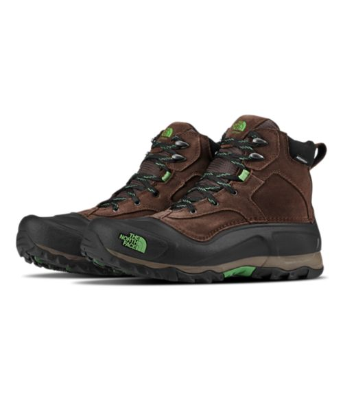 Men's Snowfuse Boots | Free Shipping | The North Face