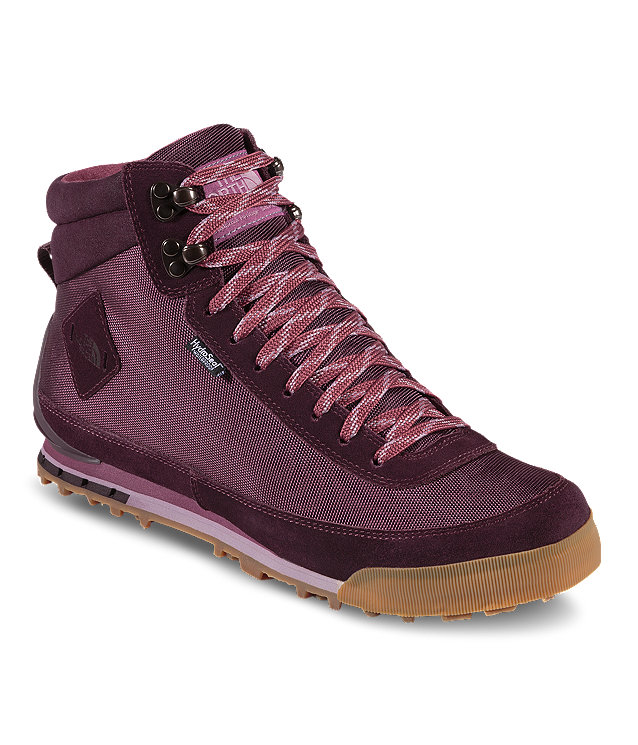 WOMEN'S BACK-TO-BERKELEY BOOT II