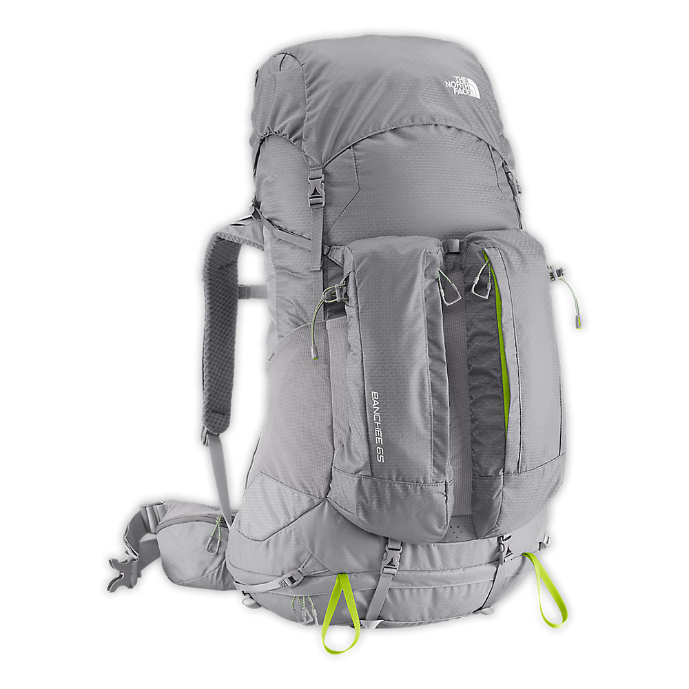 the north face 65