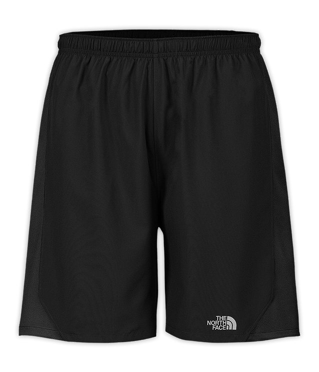 MEN'S GTD RUNNING SHORTS 5""