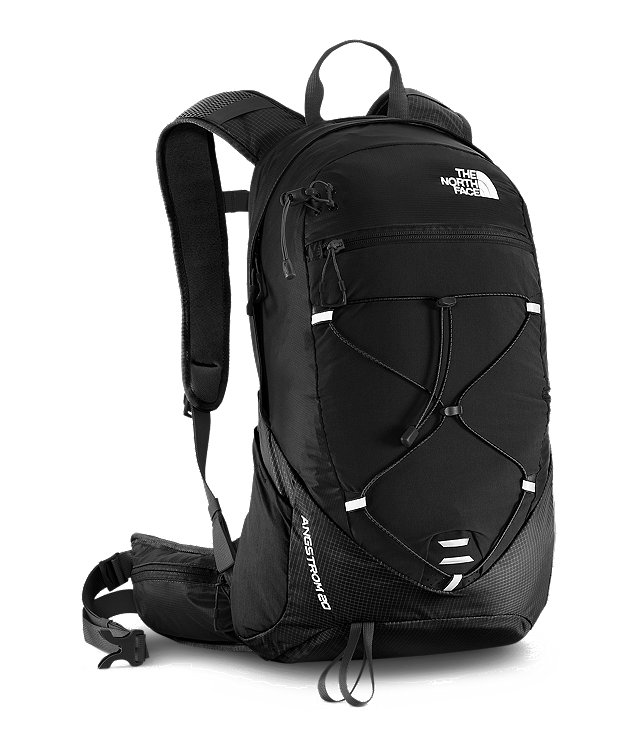 north face mochila 25l