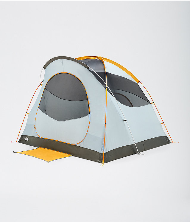 KAIJU 4  sc 1 st  The North Face : north face bastion 4 tent - memphite.com