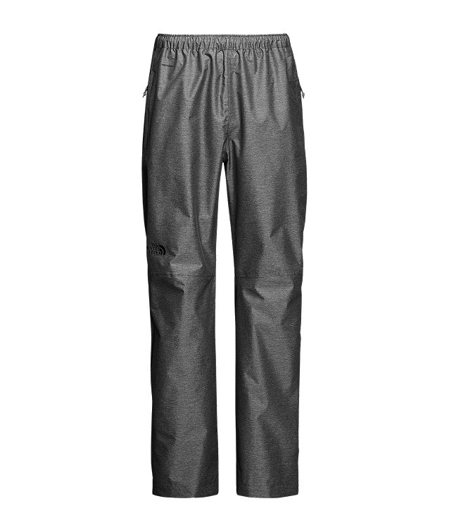 MEN'S VENTURE 1/2 ZIP PANTS
