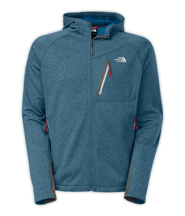 MEN'S CANYONLANDS FULL ZIP HOODIE | United States