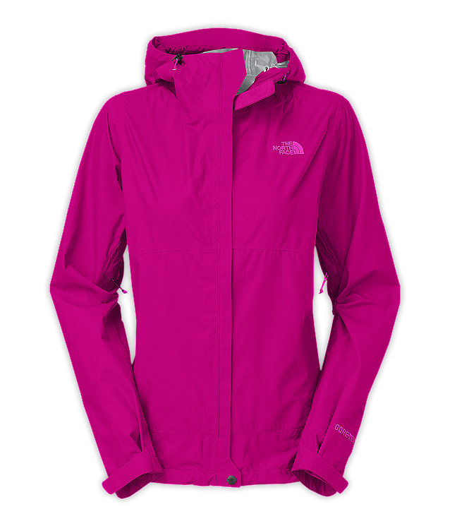 WOMEN'S DRYZZLE JACKET | United States