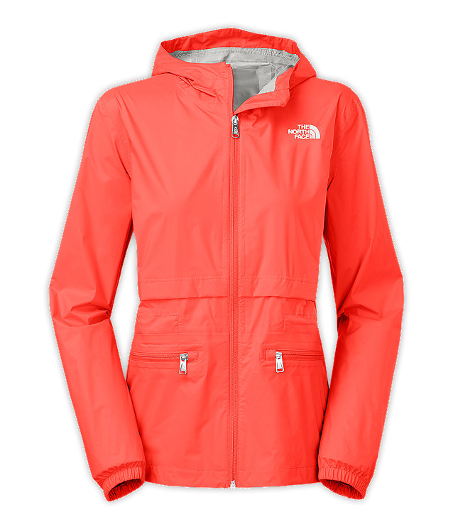 WOMEN'S KARENNA RAIN JACKET | United States