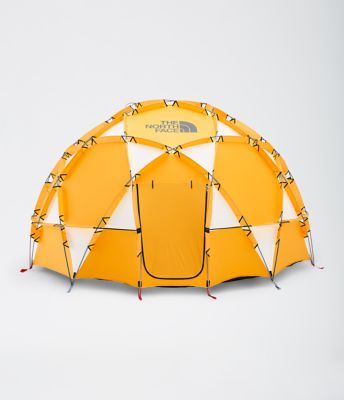 north face geodome