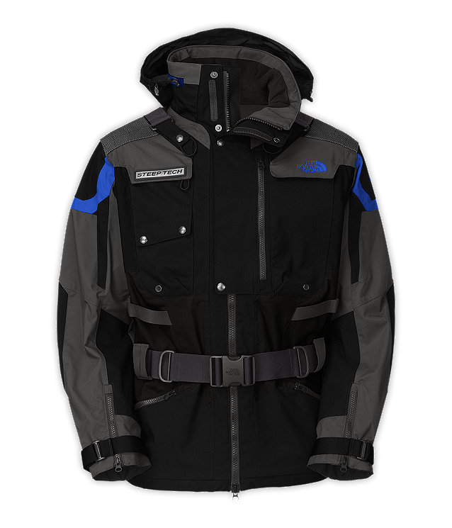 d3d8126f4 MEN'S STEEP TECH™ TRANSFORMER JACKET