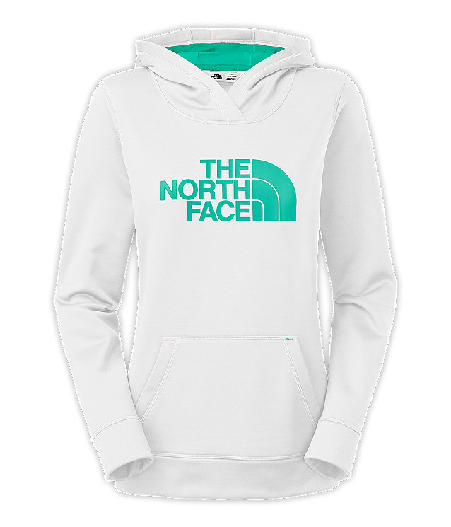 WOMEN'S FAVE PULLOVER HOODIE