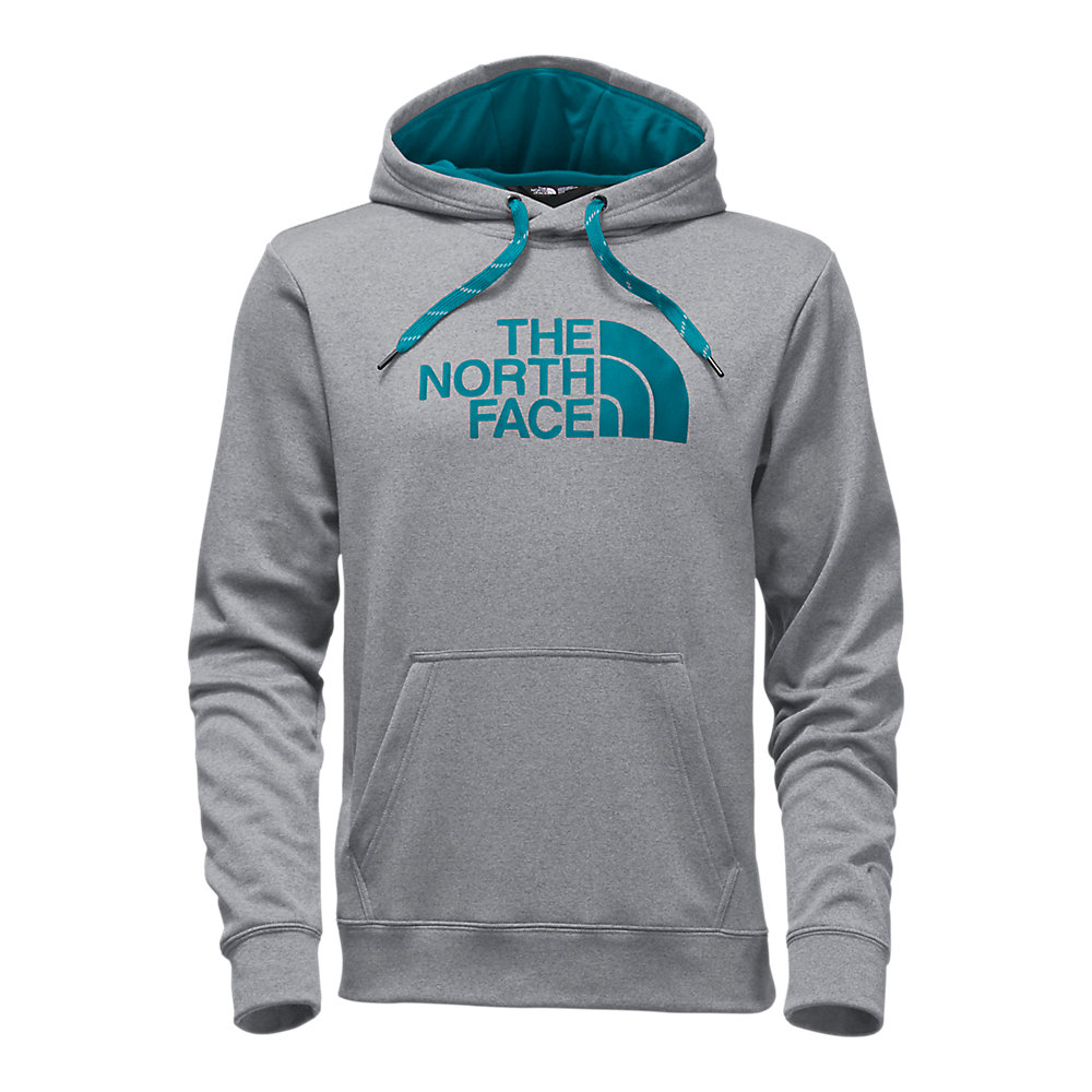 The North Face Mens Surgent POHD Pullover Hoodie