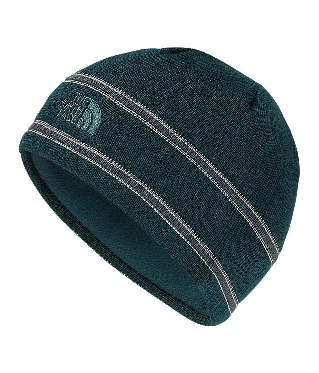 THE NORTH FACE® LOGO BEANIE