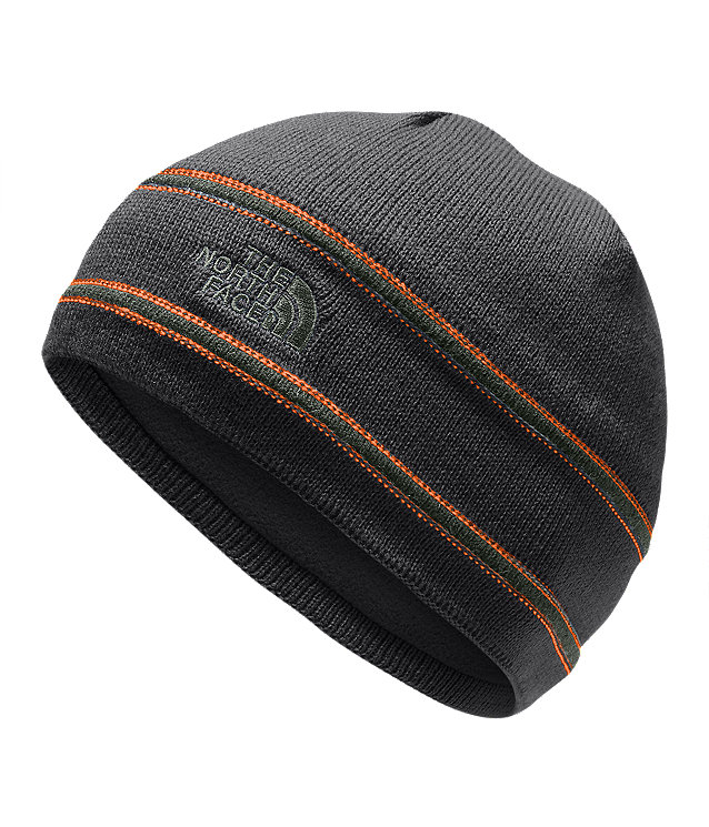 YOUTH TNF™ LOGO BEANIE