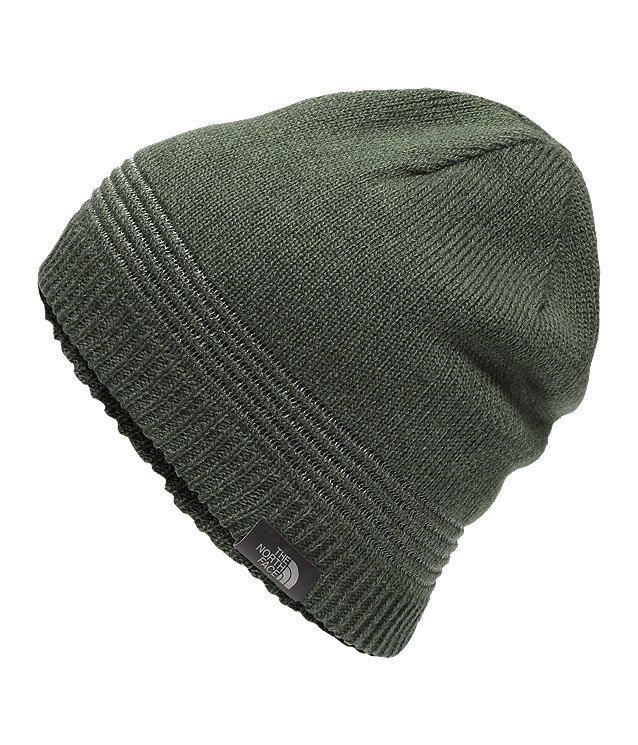 NIGHT LIGHT BEANIE
