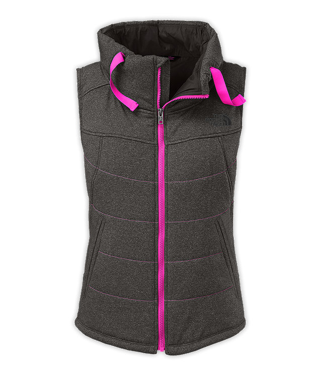 The North Face Quilted Insulated Vest Cheap Sale Best Store To Get trzBJW