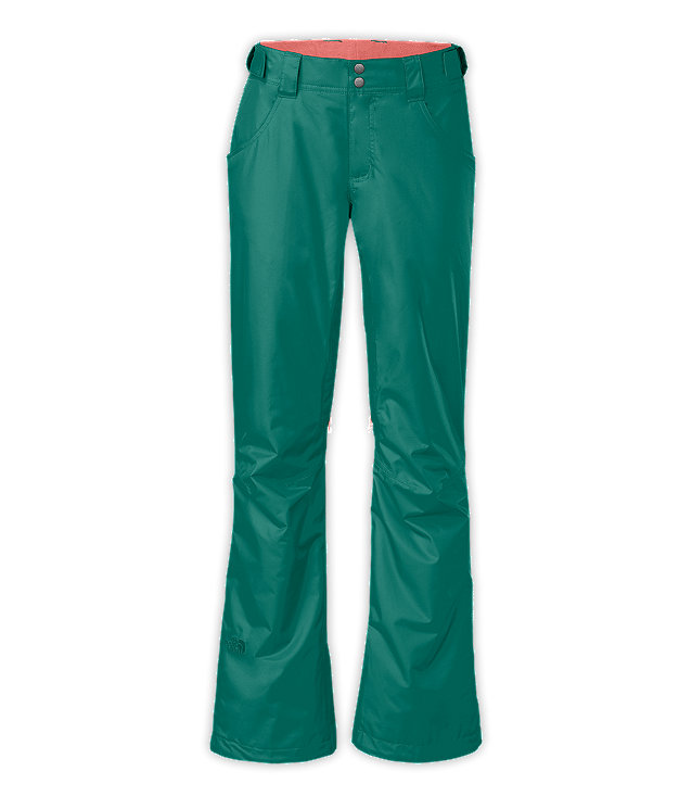 WOMEN'S FARROWS TWILL PANT
