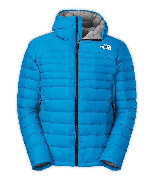 MEN'S SAIKU DOWN JACKET