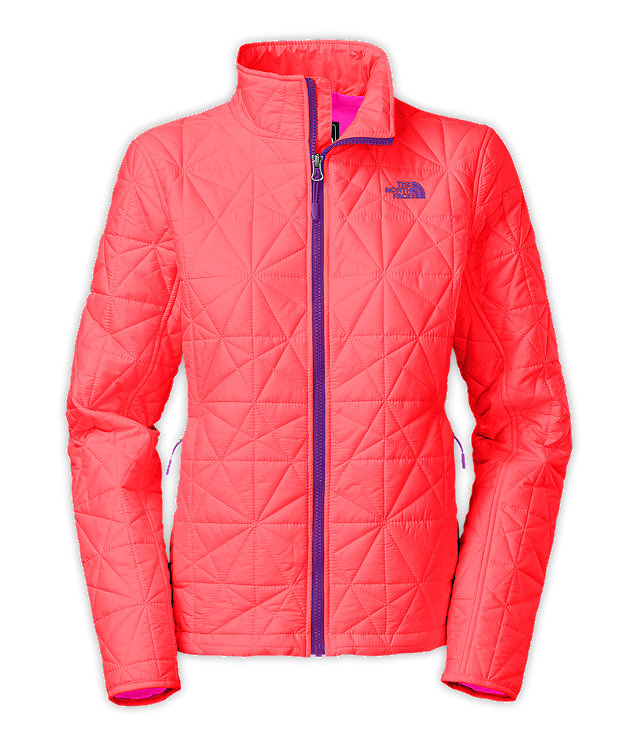 WOMEN'S TAMBURELLO JACKET