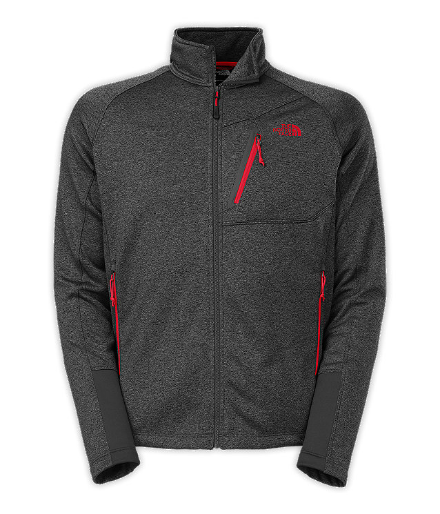 c111365d6 MEN'S CANYONLANDS FULL ZIP