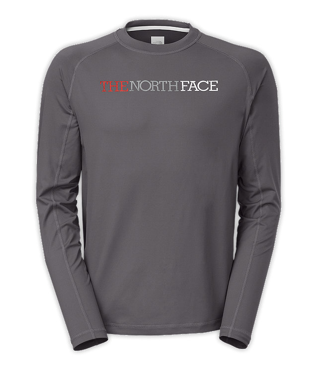 MEN'S LONG-SLEEVE CLASS V SHIRT