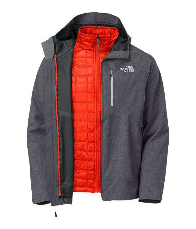 addb02ebf MEN'S THERMOBALL™ TRICLIMATE® JACKET
