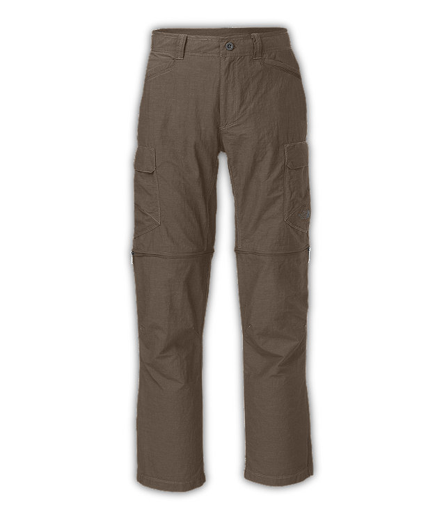 MEN'S LIBERTINE CONVERTIBLE PANTS