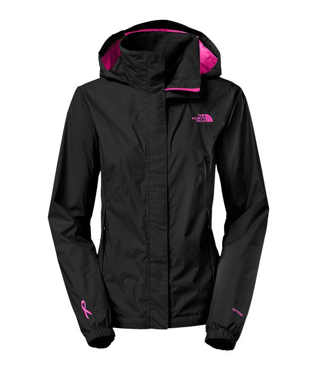Women S Pink Ribbon Resolve Jacket United States