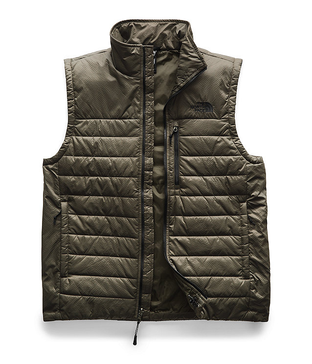 5ef975d5f MEN'S RED BLAZE VEST