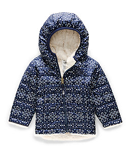 official photos 3d47e 75575 INFANT REVERSIBLE MOSSBUD SWIRL HOODIE