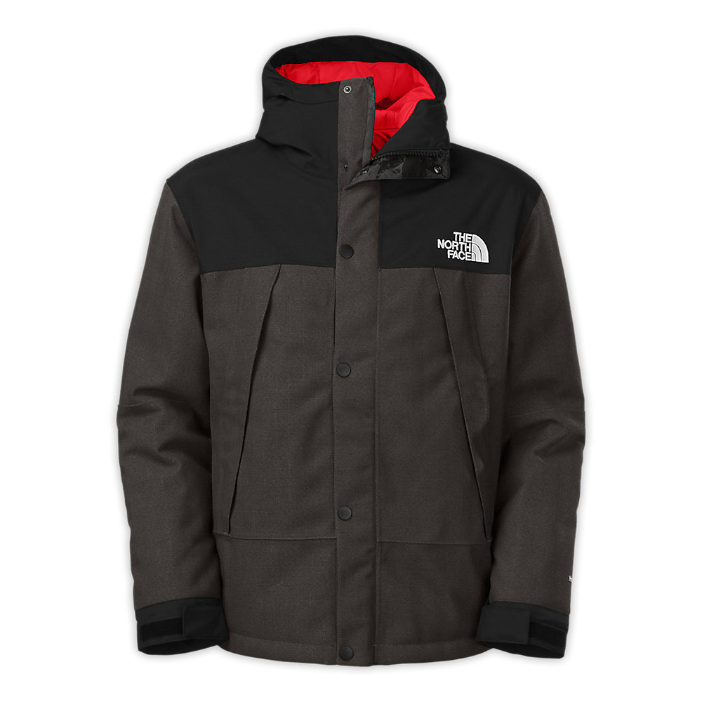 Men's Jackets & Coats | Free Shipping | The North Face