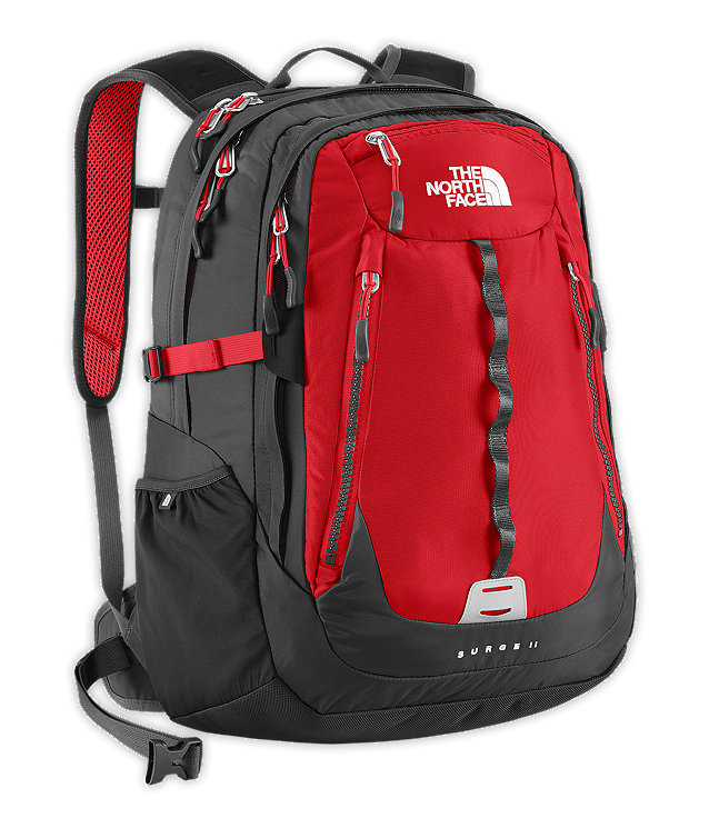Shop Backpacks | Free Shipping | The North Face®