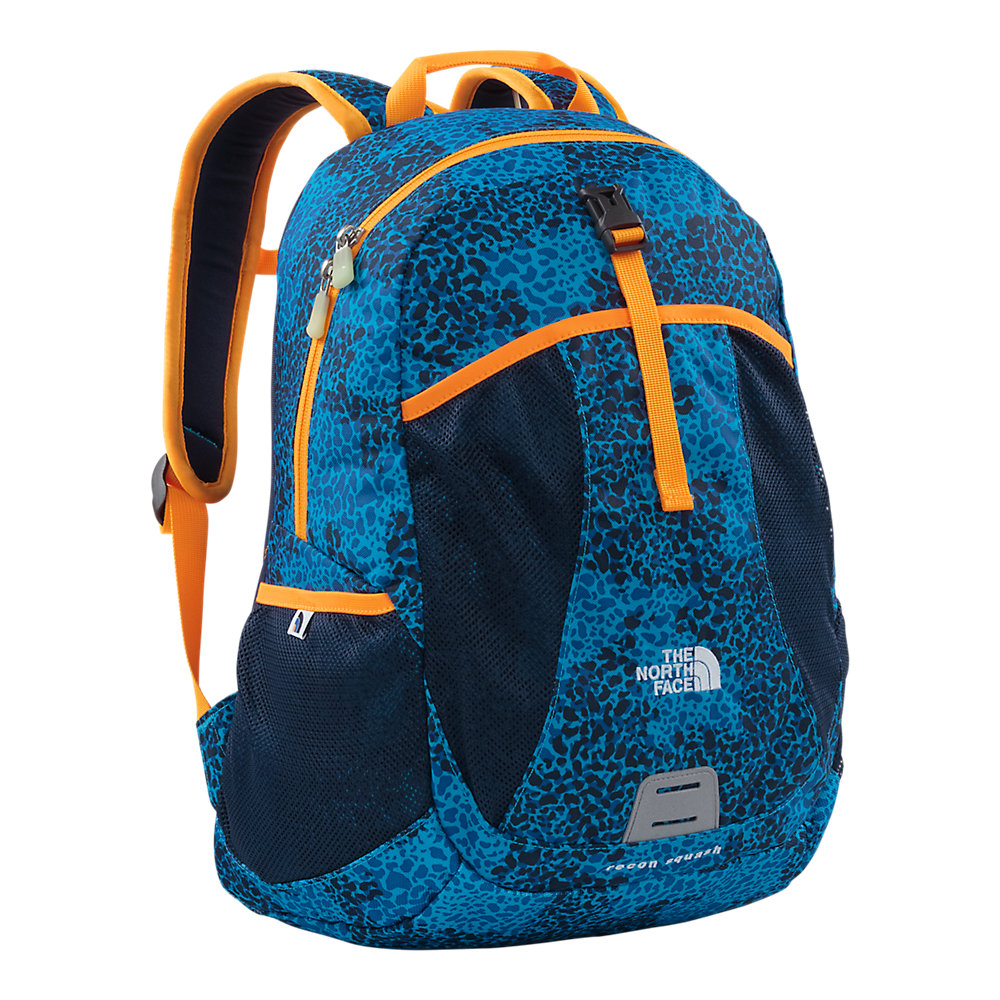 RECON SQUASH BACKPACK | United States