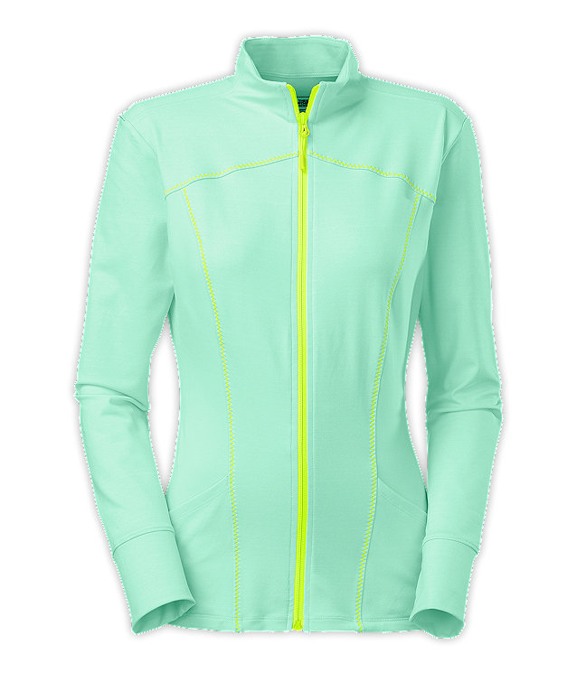 WOMEN'S TADASANA JACKET