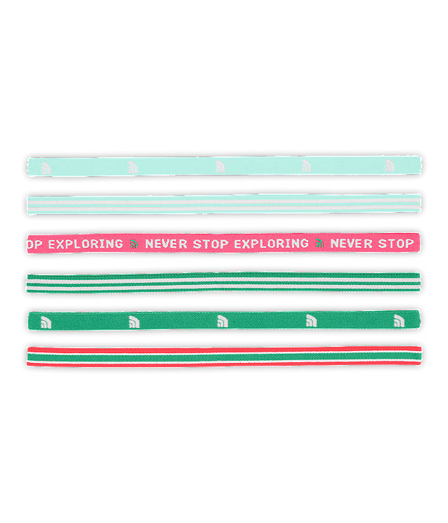 TNF™ HELIO HEADBANDS