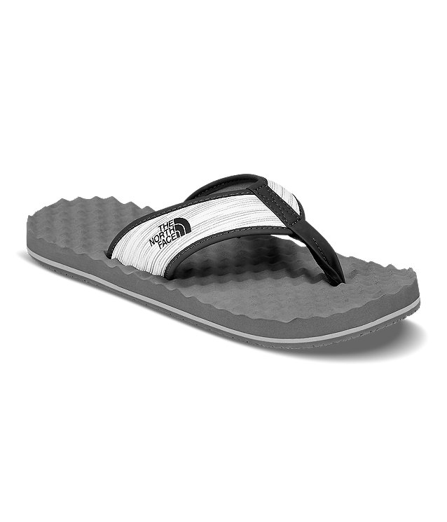 100% top quality new product huge selection of Men's Base Camp Flip-Flop   Free Shipping   The North Face