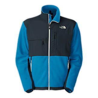 Shop By Polartec North Face Denali Fleece Hoodie