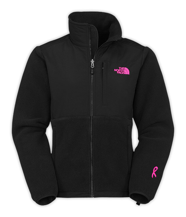 c312126df WOMEN'S PINK RIBBON DENALI JACKET | United States