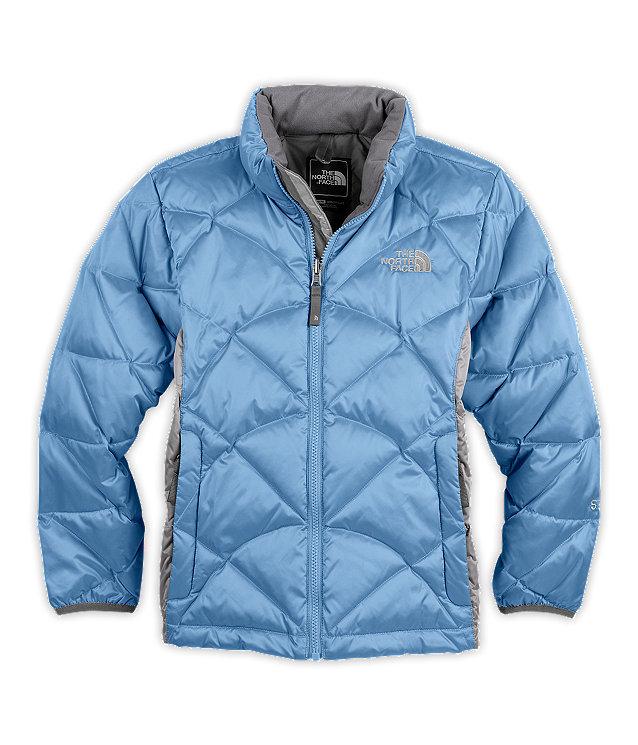North face down jacket aconcagua