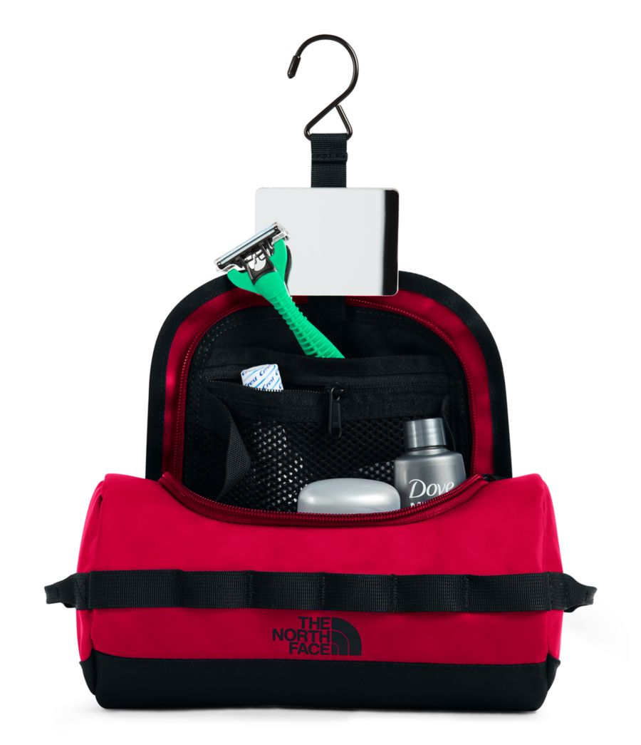BASE CAMP TRAVEL CANISTER-