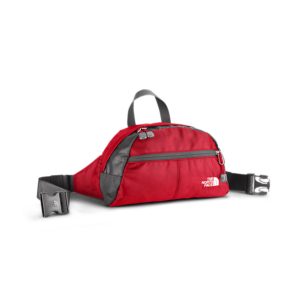 release date: 27bac caffb Roo II Fanny Pack - Modern Hip Waist Pack   The North Face