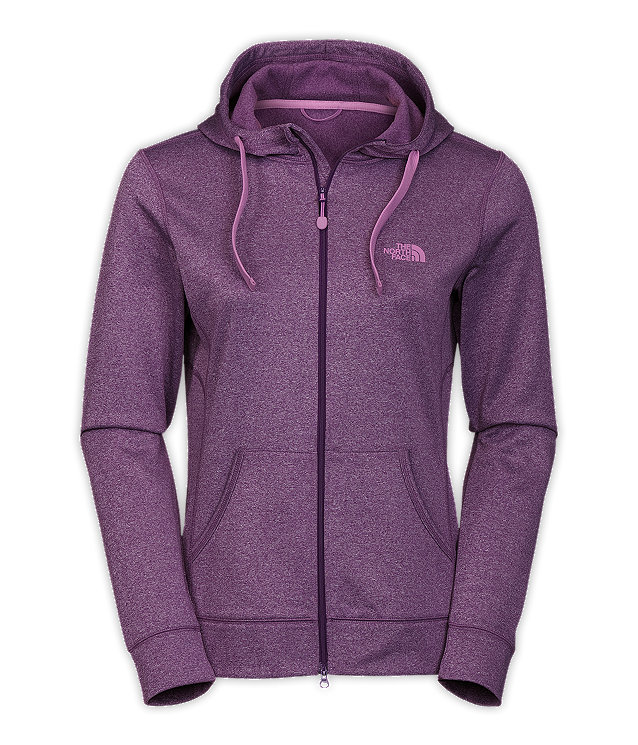 WOMEN'S FAVE-OUR-ITE FULL ZIP HOODIE | United States