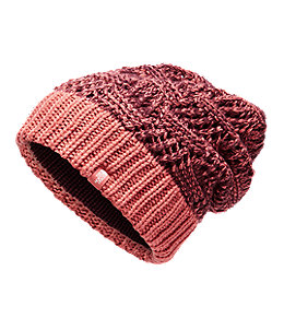 63739dd6 Shop Women's Beanies & Winter Hats | Free Shipping | The North Face