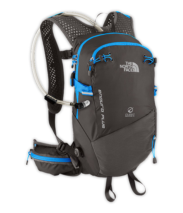 ENDURO PLUS PACK