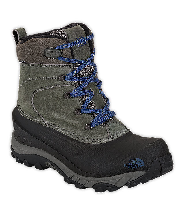MEN'S CHILKAT II BOOTS
