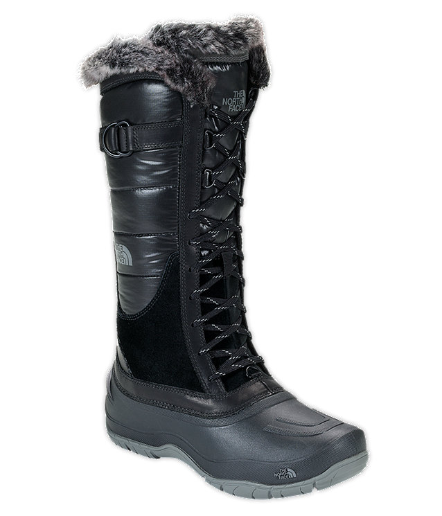The North Face W Shellista Lace Boots zmVZn