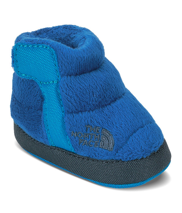BOYS' NSE INFANT FLEECE BOOTIE