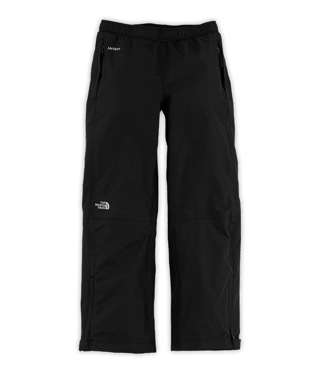 BOYS' RESOLVE PANTS