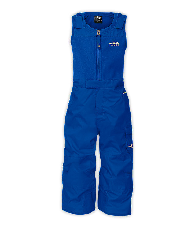 5b4f42163222 TODDLER BOYS  INSULATED SNOWDRIFT BIB