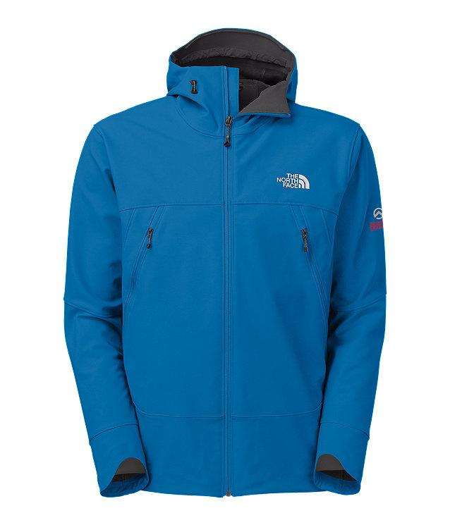 North Face Men's Medium Summit Series Blue Jacket NWT