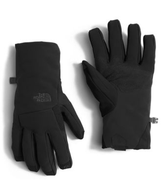 Men's Apex+ Etip™ Glove by The North Face