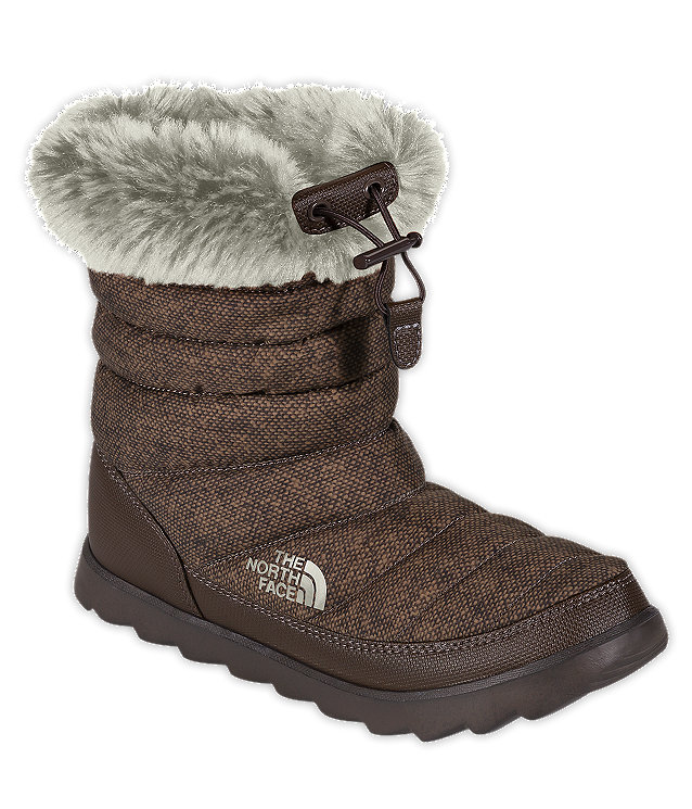 The North Face ThermoBall™ Micro-Baffle Bootie alLUdZ4XkQ